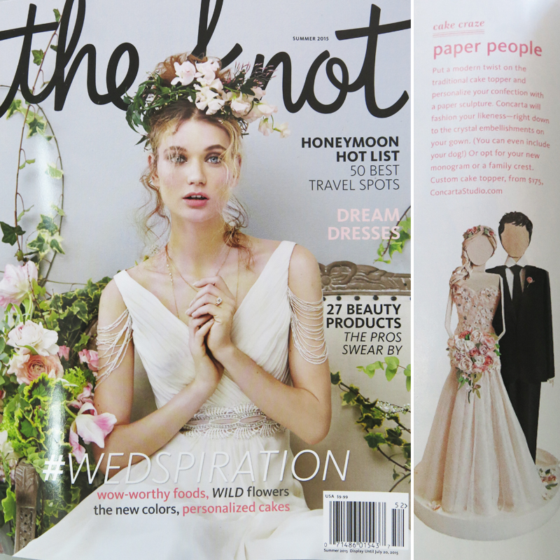 The Knot 2015